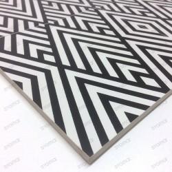 Carreaux ciment imitation carrelage decoration Emo