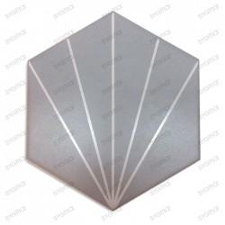 Carreaux ciment imitation carrelage decoration Fyler