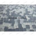 Glass mosaic sample for shower bathroom Mini Mosaique