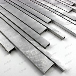 Place mosaico Aluminio para cocina y banos muestra phantom