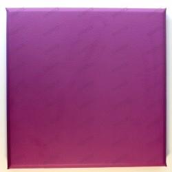 Paneles de piel sintetica 30x30cm Lila