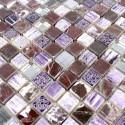 Stone mosaic for shower bathroom sample Adel