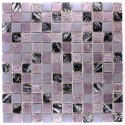 Stone mosaic for shower bathroom sample Sofy