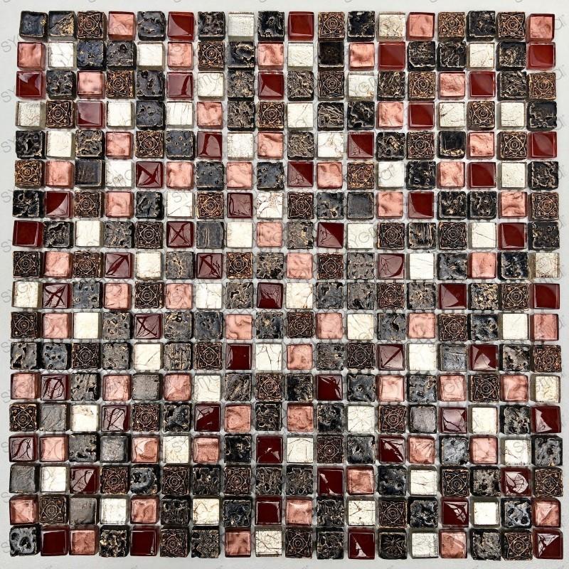 Azulejo malla mosaico bano y ducha mvp-lava
