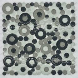 Mosaico suelo y pared para ducha y baño mv-wespa