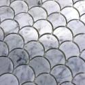 Malla mosaico azulejo de piedra para suelo y muro Timpa
