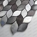 Mosaic aluminium wall kitchen mosaic shower Mood