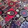 Azulejo malla mosaico de piedra 1m Asare