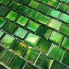 carrelage et mosaïque pour crédence cuisine et salle de bains 1m drio vert