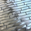 aluminium metal wall tiles for kitchens Zelki