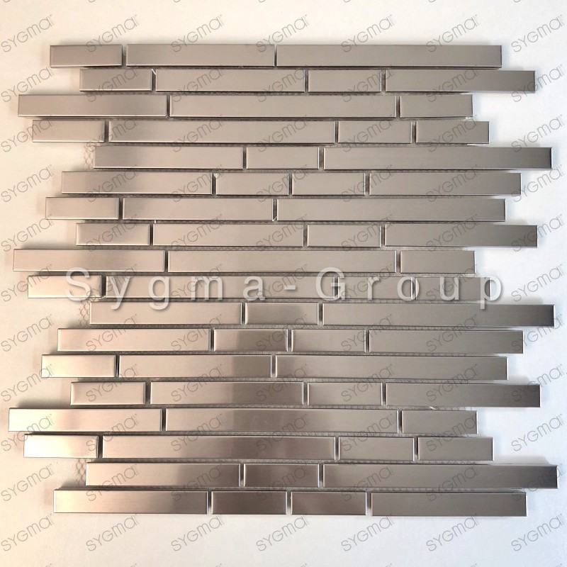 tiles stainless steel mosaic stainless steel backsplash stainless NORKLI
