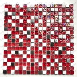 Azulejos de mosaico en las paredes y el suelo del baño y la cocina Gilmor