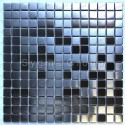 mosaico ducha acero cocina baño CARTO