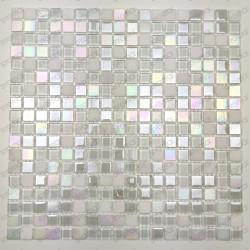 Azulejos de mosaico en las paredes y el suelo del baño y la cocina Orell