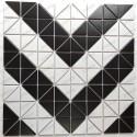 Malla Mosaico de ceramica para cocina y ducha bano Brida