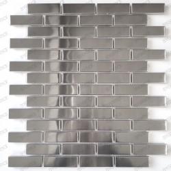 mosaico ducha acero cocina...