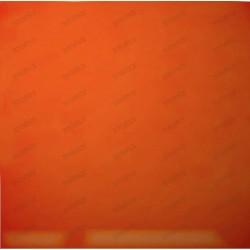 Credence cuisine verre carrelage 60 x 60 cm orange - Credence cuisine orange ...