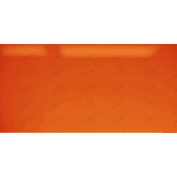 PANEL DE PARED EN VIDRIO 30 X 60 CM NARANJA