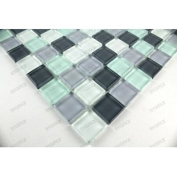 Pinchard - mosaique de verre