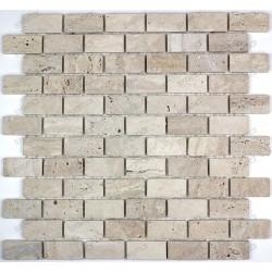 Salvadore Brick - mosaique pierre
