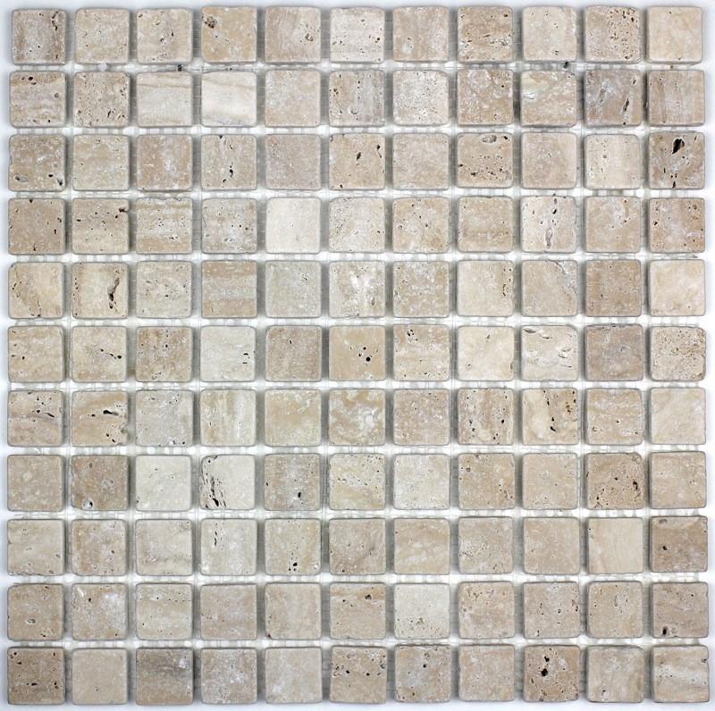 Carrelage Pierre Mosaique Marbre  Plaque Salvadore