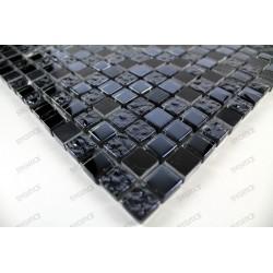 Tile mosaic glass and stone hammam Nanda