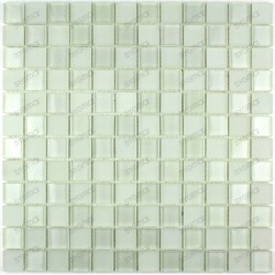 Tile glass mosaic kitchen bathroom KERA23