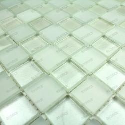carrelage verre mosaique cuisine salledebain KERA23