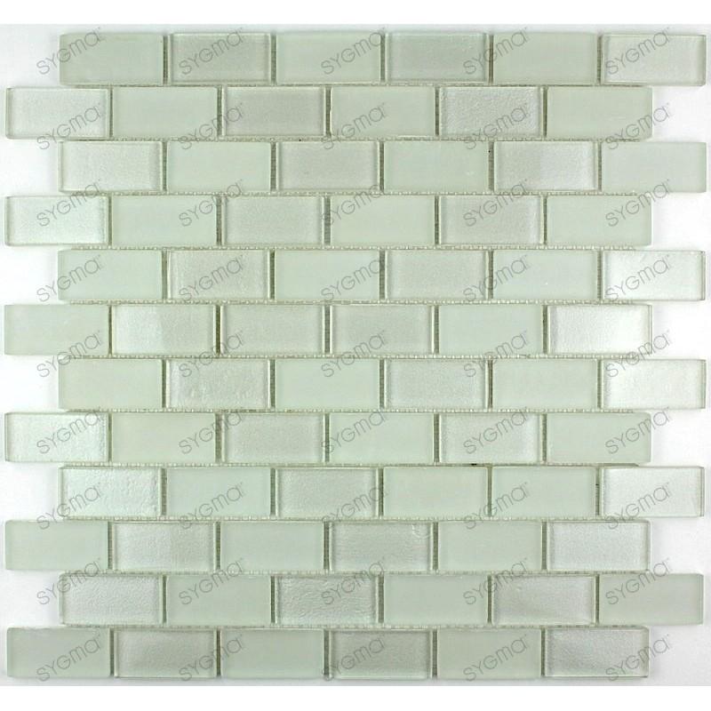 Kera Brick - mosaique verre