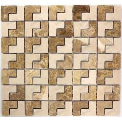 Sonal - mosaique pierre