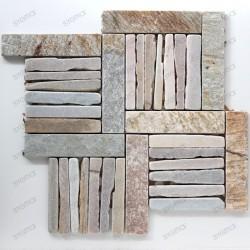 Mosaic stone tile model MARGA